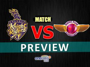 IPL Match Preview: कोलकाता बनाम पुणे, रोचक होगी जंग