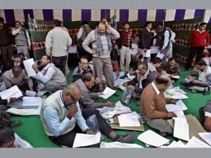 भारी सुरक्षा के बीच कल होगी जम्मू-कश्मीर में मतगणना