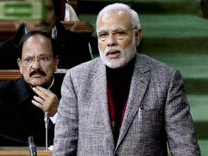 धर्मांतरण पर प्रधानमंत्री दे सकते हैं राज्यसभा में बयान