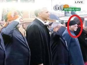 उपराष्ट्रपति अंसारी ने नहीं पीएम मोदी ने तोड़े दो प्रोटोकॉल