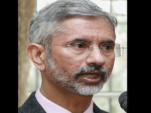 सुजाता सिंह आउट, एस जयशंकर को मिली विदेश सचिव की कमान