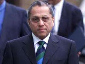 10 साल बाद जगमोहन डालमिया फिर से बने बीसीसीआई अध्यक्ष