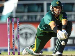 पाकिस्तान ने जिम्बाब्वे को 20 रनों से हराया