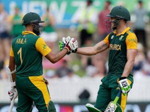 वर्ल्ड कप 2015: अफ्रिका ने आयरलैंड को 201 रनों से कुचला
