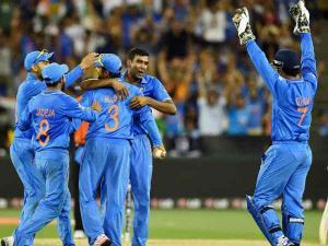 सिर्फ एक रात....और टीम इंडिया पुरानी रंगत में...
