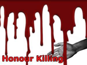 ऑनर किलिंग: नक्सलियों की मदद से नवदंपति की हत्या