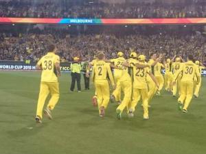 ऑस्ट्रेलिया बना पांचवी बार विश्वकप का बेताज बादशाह