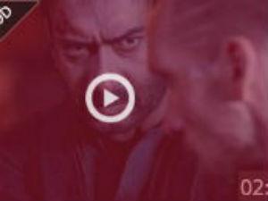 Shivaay Official Trailer 2