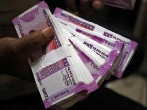 RBI ने जितने नोट छापे, बैंकों उससे से भी ज्यादा बांट दिए