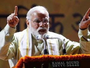 GST बिल लोकसभा में पास, PM बोले नया साल, नया कानून, नया भारत