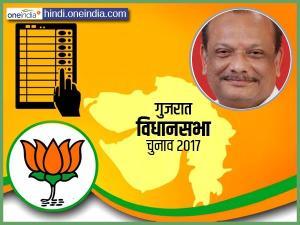 जयद्रथ सिंह परमार: हिलोल विधानसभा सीट से भाजपा के उम्मीदवार