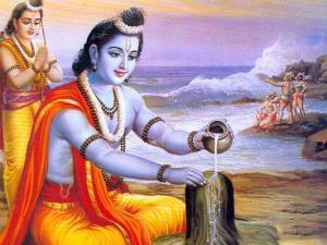 Ram Navami : जानिए क्या है नवरात्र और राम का कनेक्शन