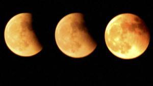 भारत में कब, कहां और कैसे दिखेगा साल का आखिरी चंद्र ग्रहण