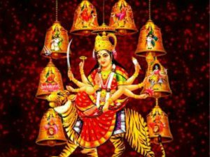 नवरात्रि में क्यों और कैसे करें दुर्गा सप्तशती का पाठ?