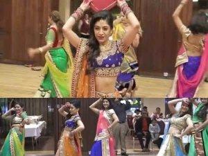 VIDEO: शादी में दुल्हन का ऐसा डांस, देखते रह जाएंगे आप