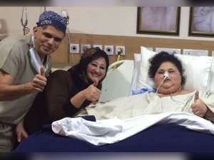 बहन की जिद तो नहीं बनी इमान की मौत का कारण!