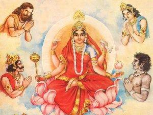 Navratri 2017: जानिए दुर्गा सप्तशती की कथा