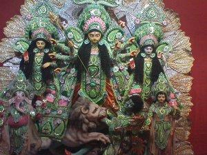Navratri 2017: राशि के अनुसार करें दुर्गा सप्तशती का पाठ