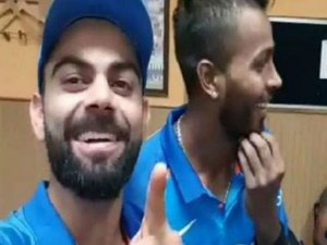 Video: कप्तान कोहली ने पांड्या को सुपरस्टार बना दिया, क्यों?