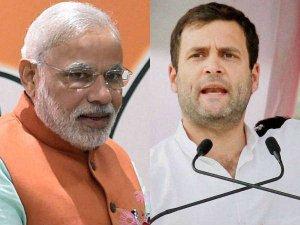 ट्विटर पर राहुल गांधी से इस मामले पर पिछड़ गए पीएम मोदी