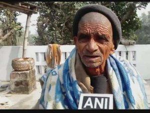 गरीबी से तंग आकर मिट्टी खाना शुरू किया, उम्र 100 वर्ष