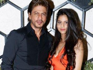 शाहरुख ने अपनी बेटी के 18वें जन्मदिन पर लिखा खास संदेश