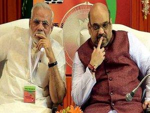 कांग्रेस के 'नए गठबंधन' ने उड़ाई BJP की नींद,दांव पर 3 राज्य
