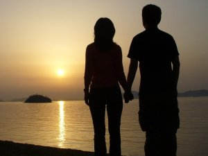 मरहूम पत्नी की याद में पति ने बनवाया 'प्यार का मंदिर'