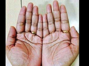 Palmistry: अगर हाथ में है ऐसी रेखा, तो बनेंगे मशहूर और धनवान