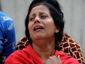 अमृतसर: महिला ने जान पर खेलकर बचाई बच्चे की जिंदगी