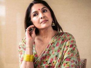 बिना पति और पैसों के मुश्किल थी जिंदगी: नीना गुप्ता