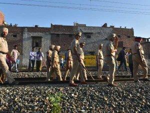 Amritsar Tragedy: चश्मदीदों ने ठहराया ट्रेन ड्राइवर को झूठा