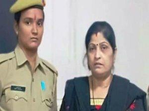 क्या सच में मां मीरा यादव ने ही की है बेटे अभिजीत की हत्या?