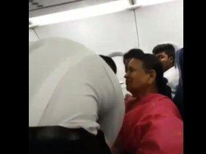 VIDEO: दादी ने कहा था, जब तक तू प्लेन नहीं उड़ाएगा, मैं...