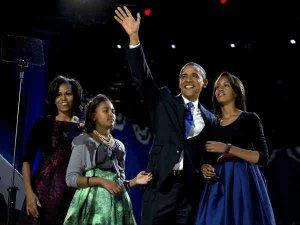 IVF की मदद से मलिया और साशा की मां बन सकीं मिशेल ओबामा