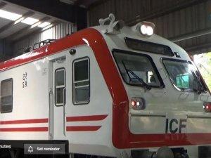 इंटर-सिटी यात्रा में अब राजधानी की स्पीड पर चलेंगी नई ट्रेने