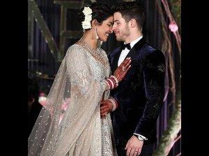 बुर्ज खलीफा पर फिर से शादी कर सकते हैं निक-प्रियंका