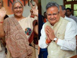 जानिए कौन हैं अटल की भतीजी, जो दे रही हैं रमन सिंह को टक्कर