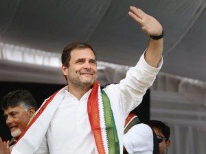 पहली बड़ी जीत ने राहुल को खड़ा किया मोदी के मुकाबले