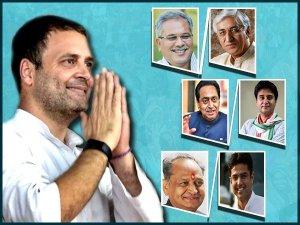 बंपर जीत के बाद अब राहुल गांधी के सामने आई ये कठिन चुनौती