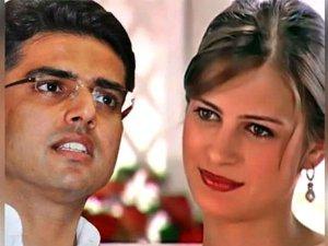 फारुख अब्दुल्ला की बेटी से लड़े थे Sachin Pilot के नैन