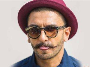 रणवीर सिंह ने खोला राज, किस एक अफवाह ने किया था परेशान