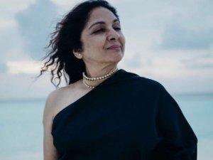 नीना गुप्ता की अभिनेत्रियों को सलाह, अपनी छवि का ध्यान रखो