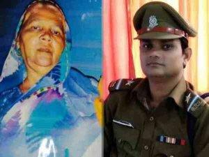 रेलवे स्टेशन पर रहस्यमयी ढंग से अचानक गायब हो गईं ASI की मां
