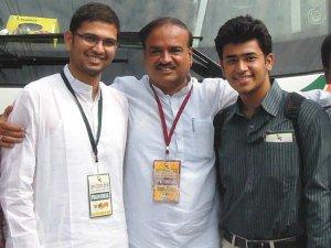 कौन हैं 28 साल के तेजस्वी सूर्या, जिन्हें भाजपा ने दिया टिकट