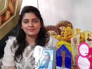 मिलिए, ये हैं निशिता राजपूत, 8 साल से करा रहीं मुफ्त पढ़ाई