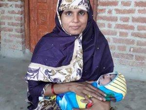 मुस्लिम दंपति ने अपने बच्चे का नाम रखा नरेंद्र मोदी