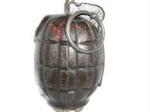 बम को समझा कबाड़, लोहा निकालते वक्त दो बच्चों की गयी जान