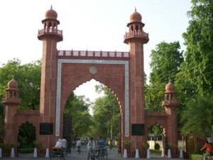 अलीगढ़ मुस्लिम यूनिवर्सिटी में छात्र संघ चुनाव रद्द