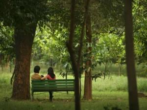 शिव'राज' में प्रेम पर पाबंदी, पार्क में प्रेमी जोड़ों के साथ बदसलूकी